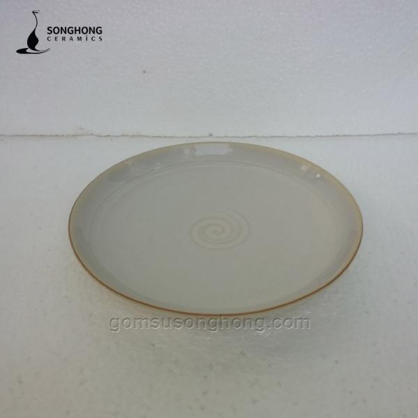 Đĩa Tròn 22.5cm - Giả Vuốt