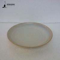 Đĩa Tròn 26.5cm - Giả Vuốt