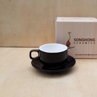 Tách Cafe 150 ml - Mẫu 6