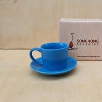 Tách Cafe 140 ml- Mẫu 8