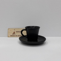 Tách Cafe Men Mát 60ml - Mẫu 14